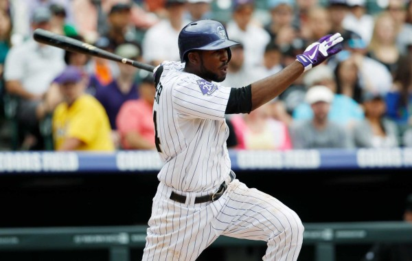 Diamond Directors | Online Training Program w/Dexter Fowler – Colorado Rockies